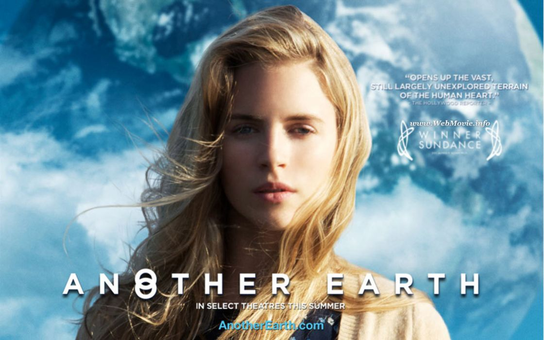 Another earth poster wallpaper