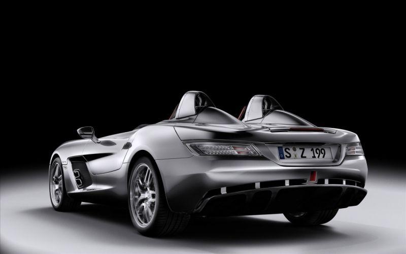 Mercedes coupe cabrio wallpaper