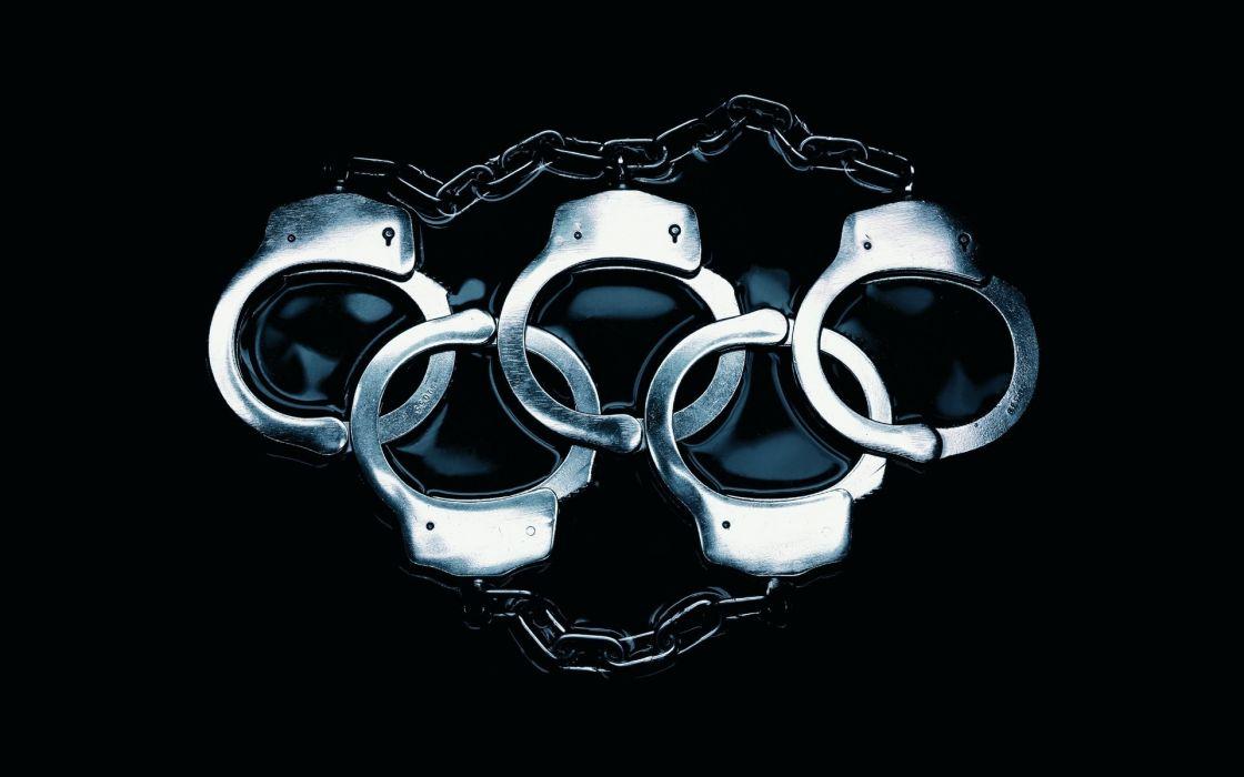 Prison olympics wallpaper