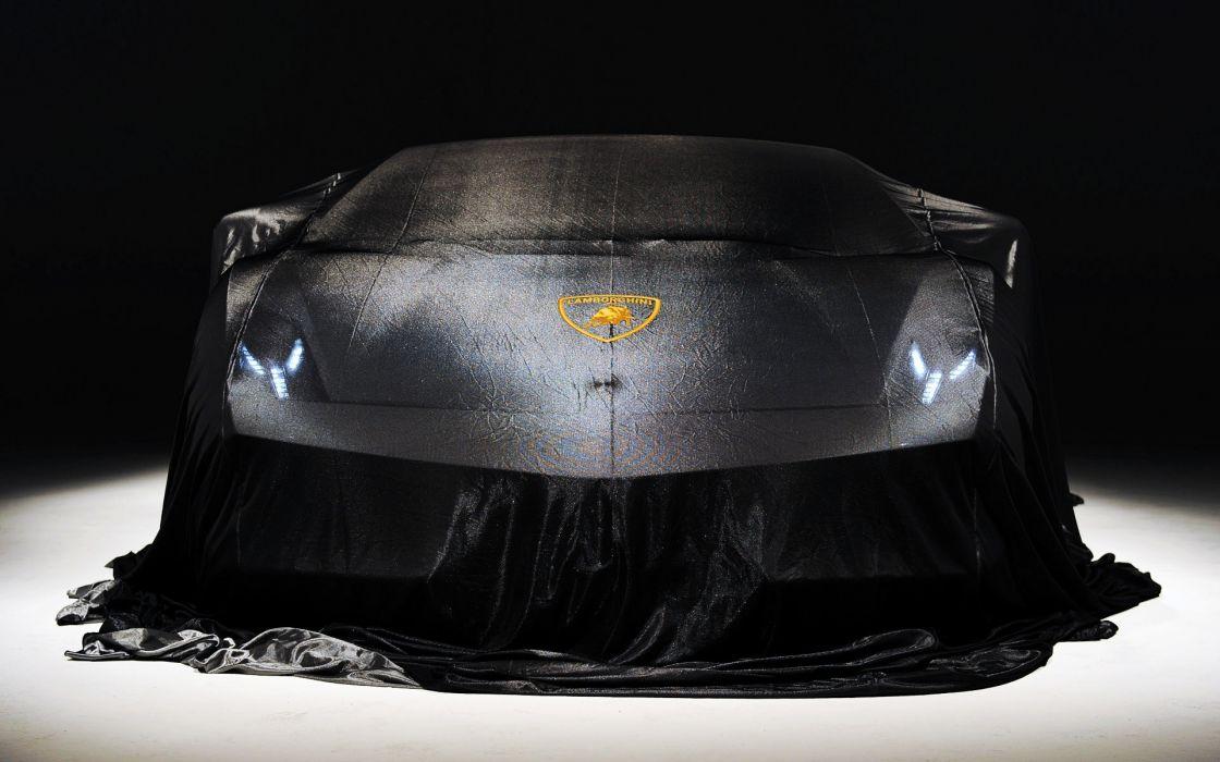 Lamborghini 2010 la auto show wallpaper