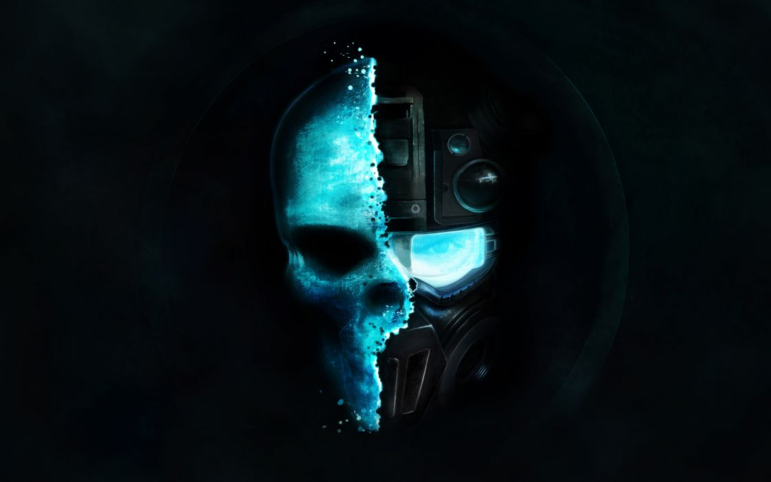 Tom clancys ghost recon wallpaper