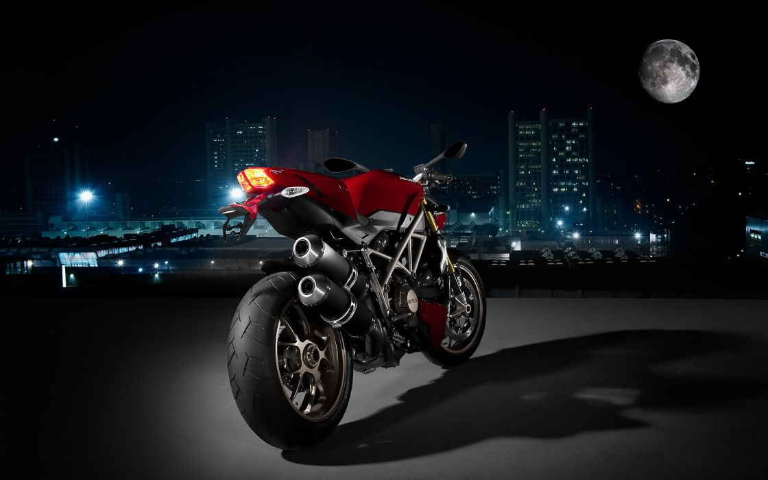 Ducati sexy bike wallpaper