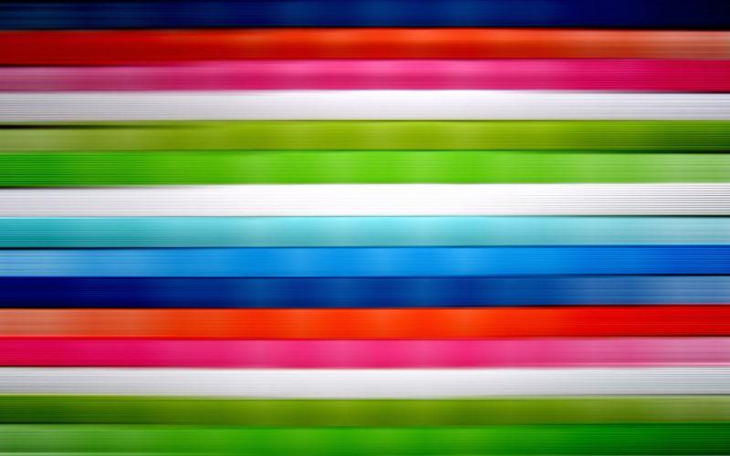 Vivid colors wallpaper