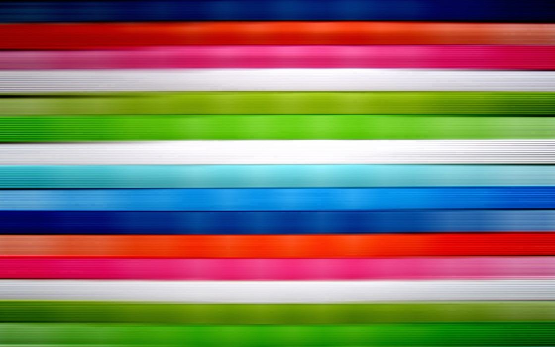 Vivid colors wallpaper