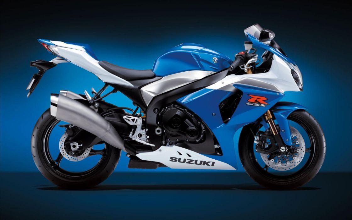 Suzuki gsx r1000 wallpaper