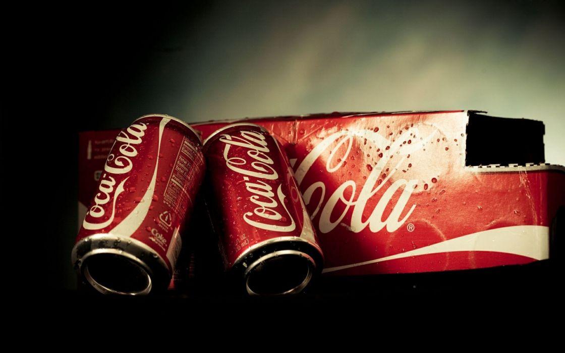 Coca cola dose wallpaper