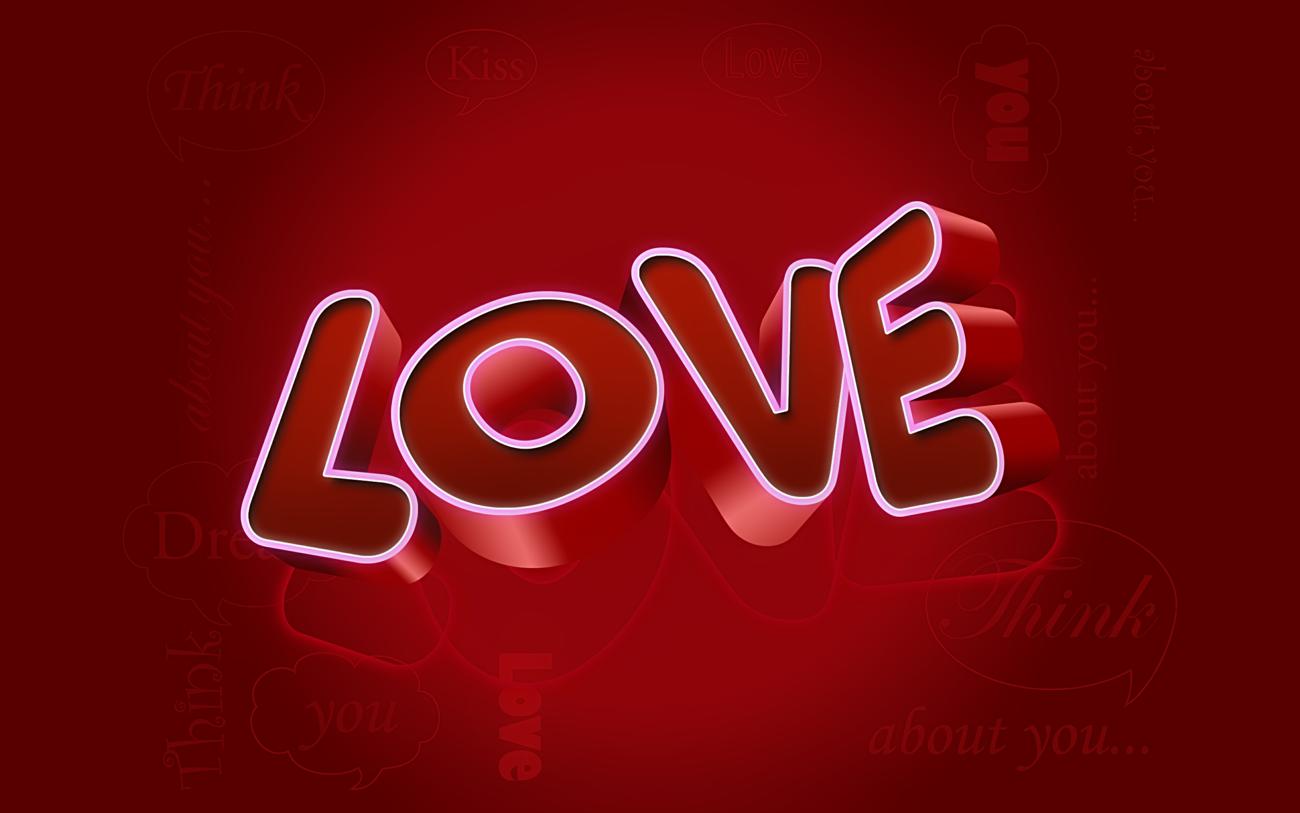 Love letters wal...A Alphabet Love Wallpaper