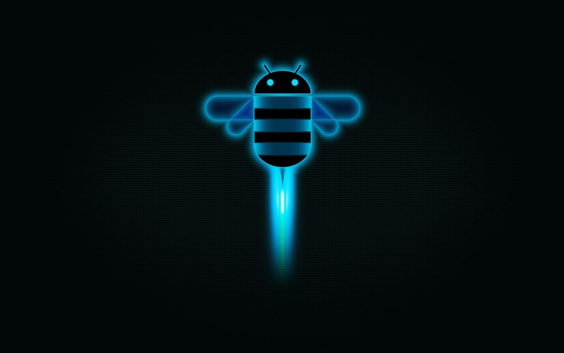 Honeycomb android wallpaper