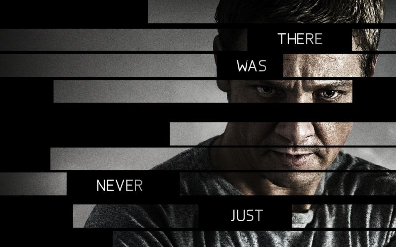 The bourne legacy movie 2012 wallpaper