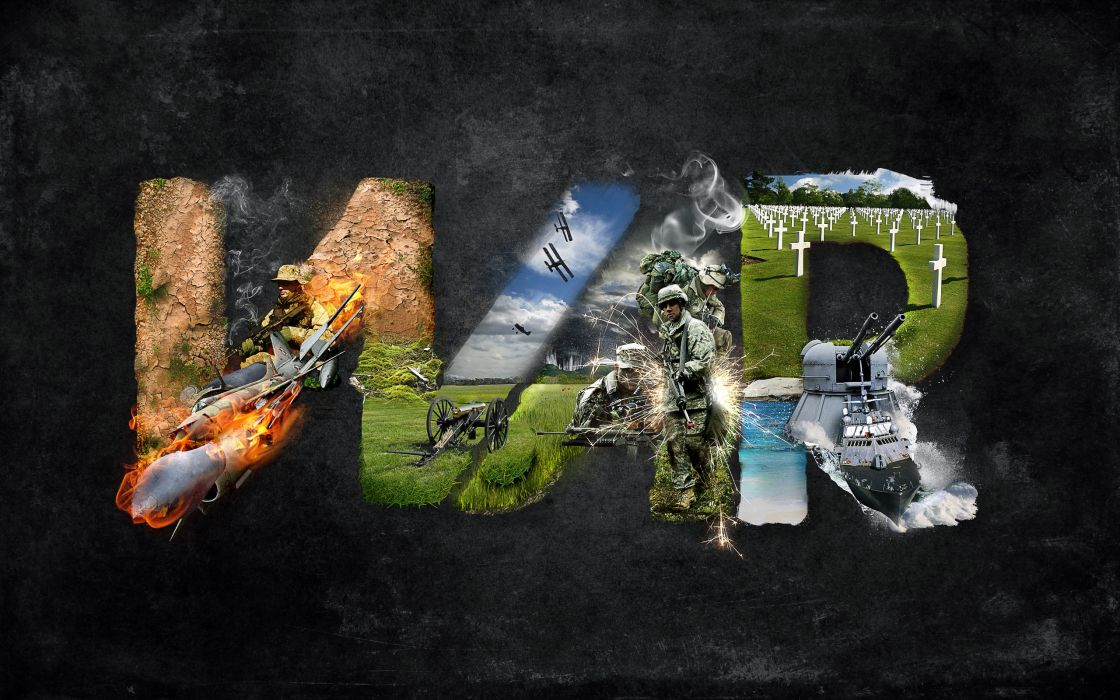 War wallpaper