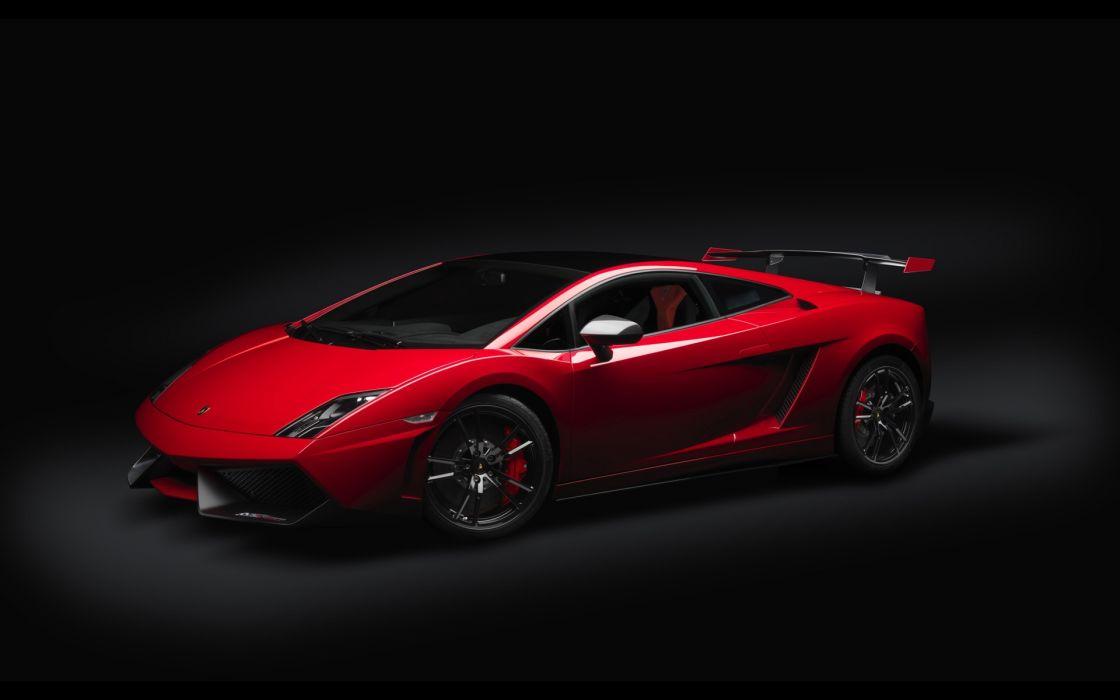 2012 Lamborghini gallardo lp 570 wallpaper