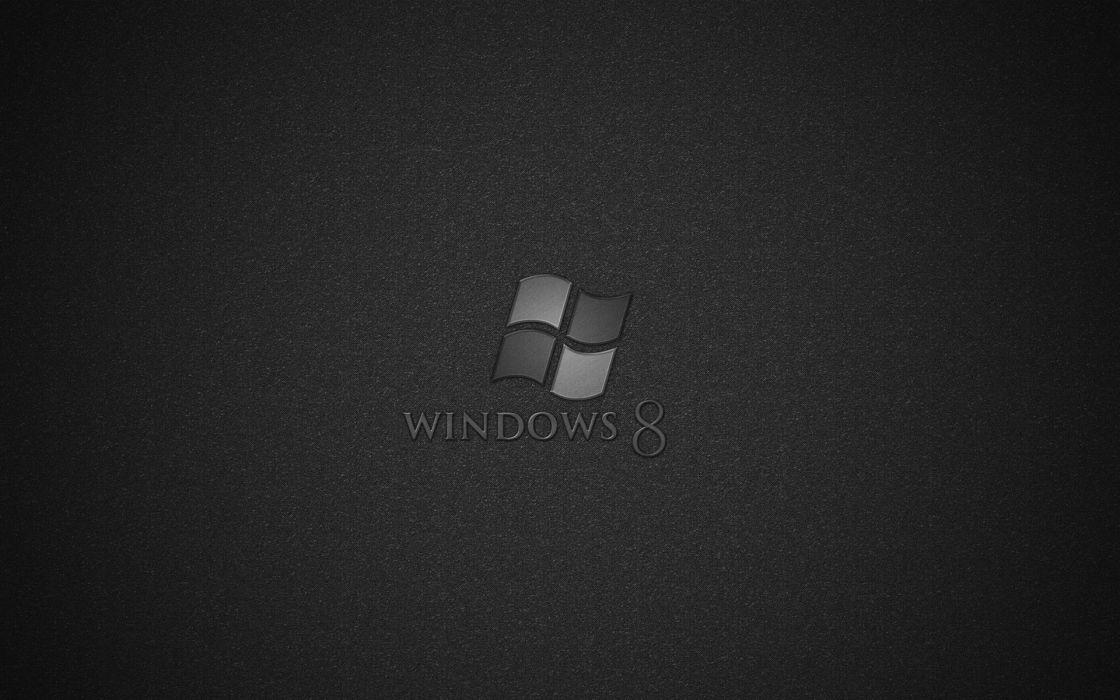 Windows 8 tech wallpaper