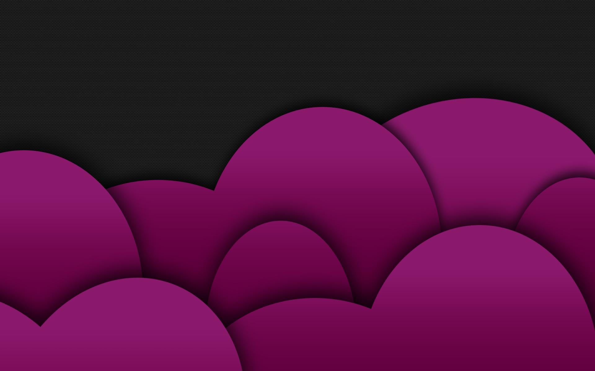 purple heart wallpaper
