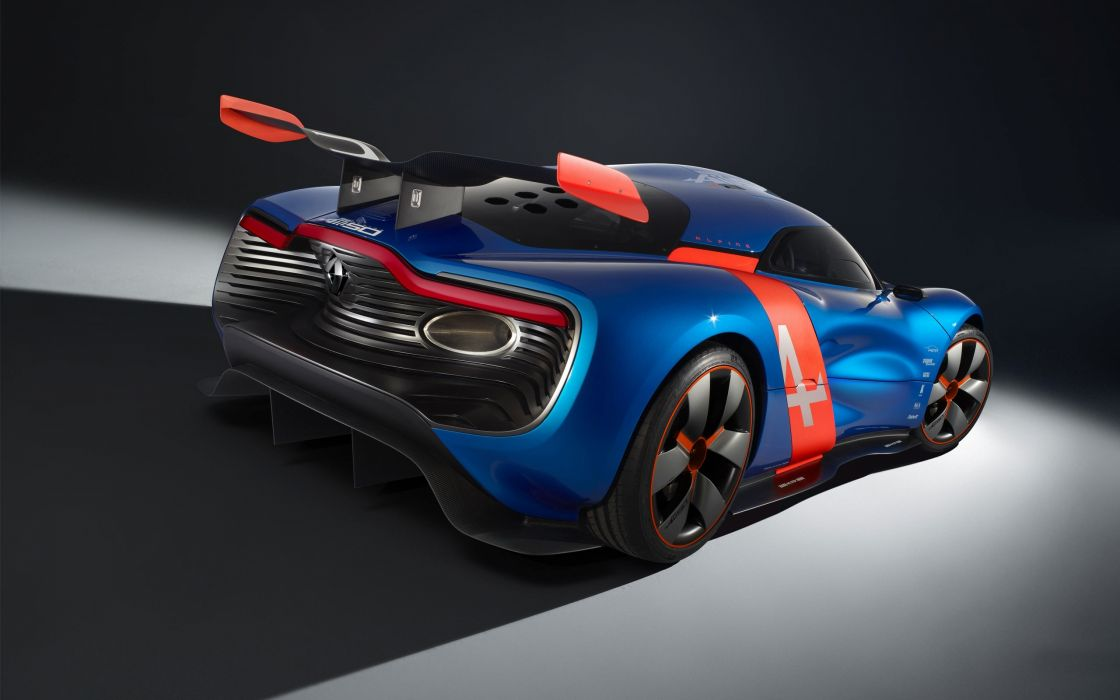 Stunning renault alpine wallpaper