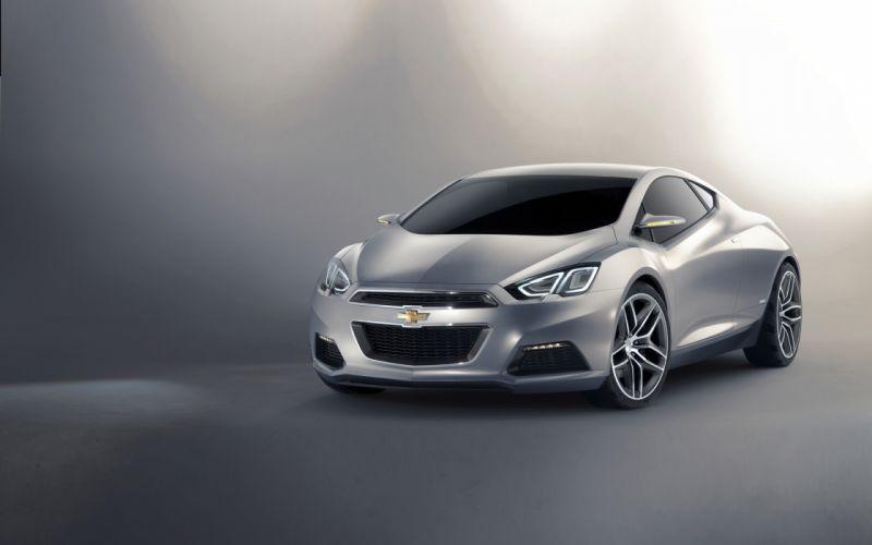 2012 Chevrolet tru 140s concept wallpaper