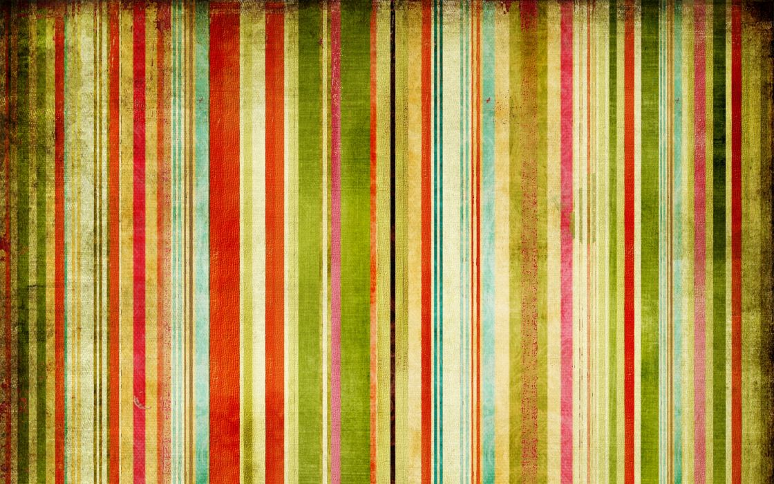 Colourful grunge wallpaper