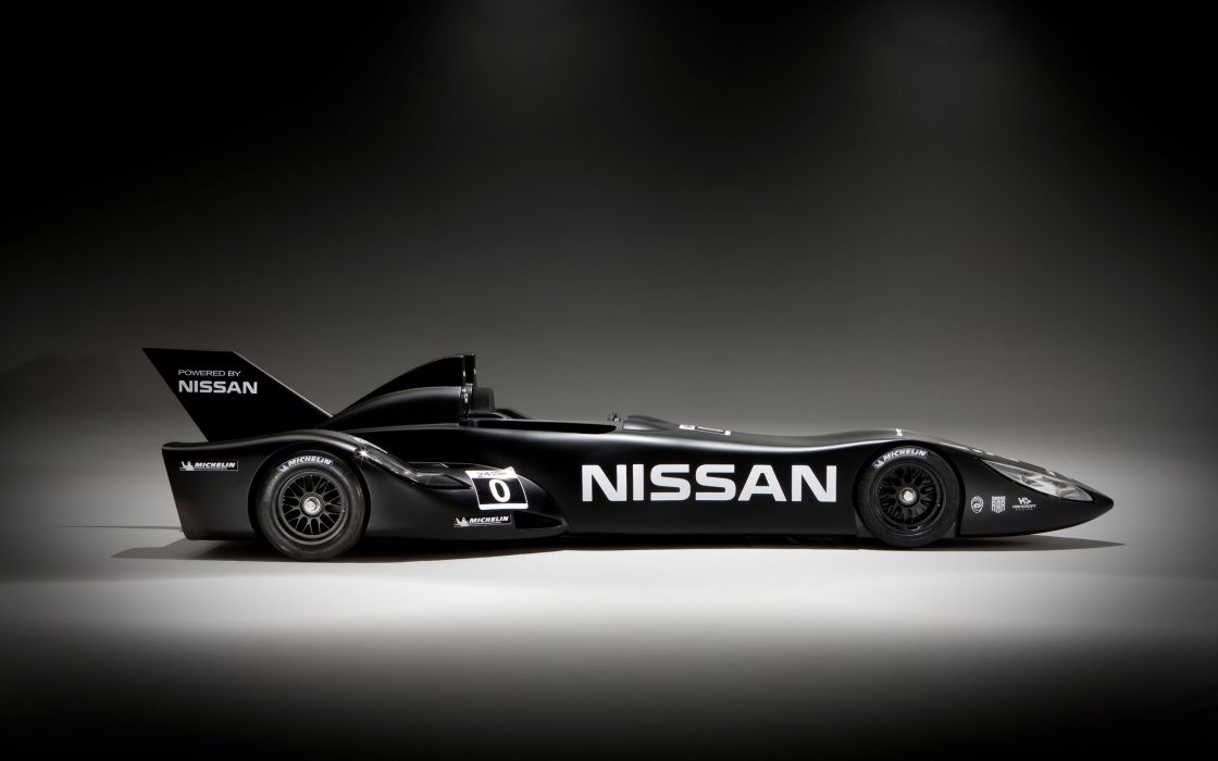Nissan deltawing wallpaper