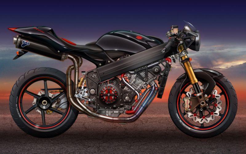 Suzuki gs 1000 wallpaper