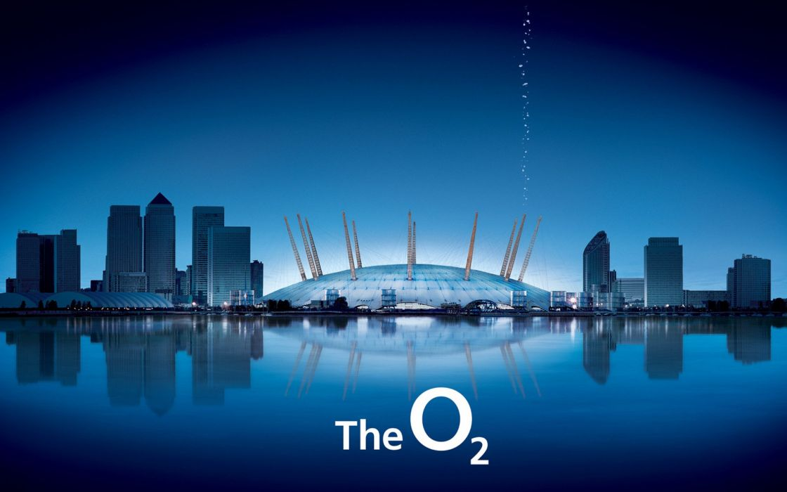 London city arena o2 wallpaper