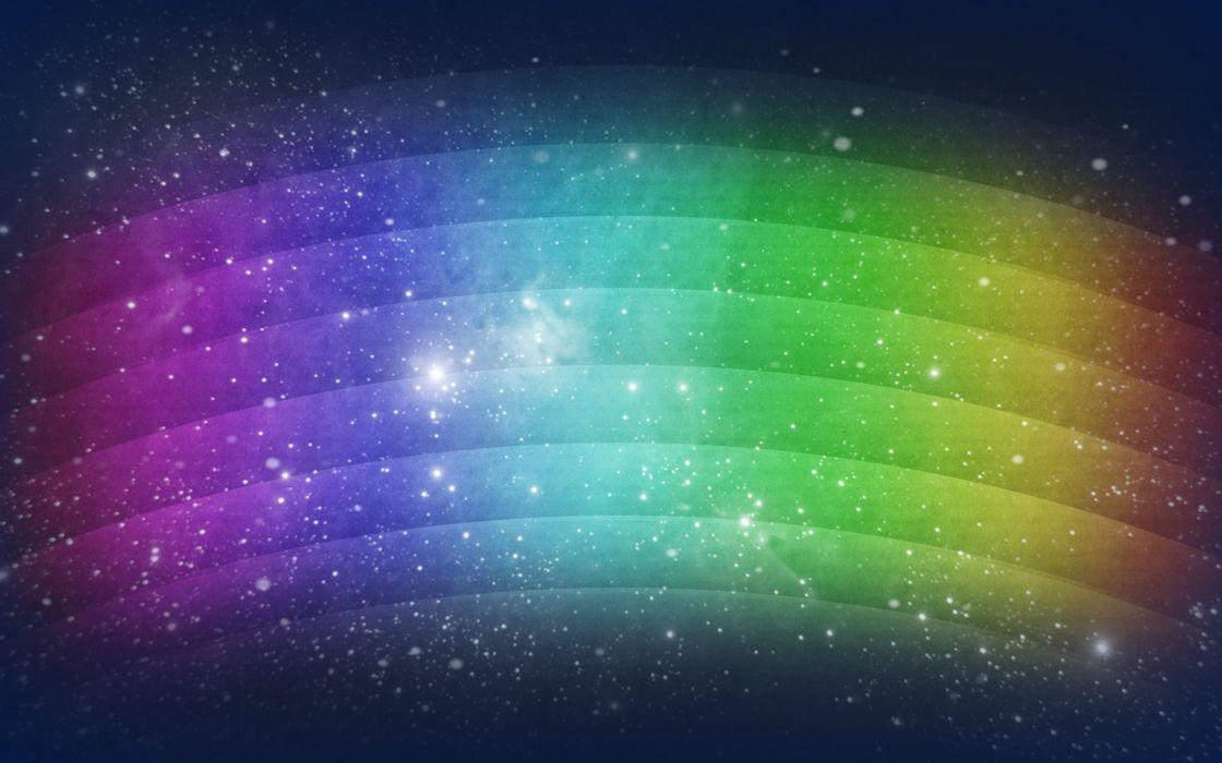 Hd colors rainbow wallpaper