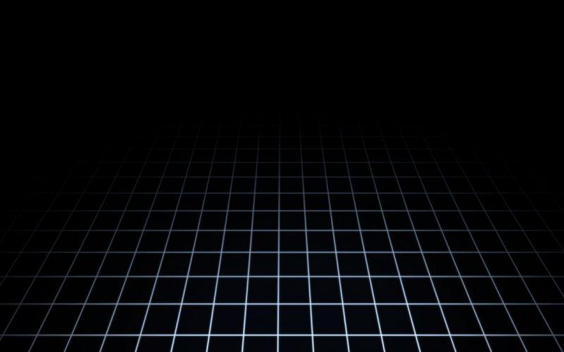 Digital floor wallpaper