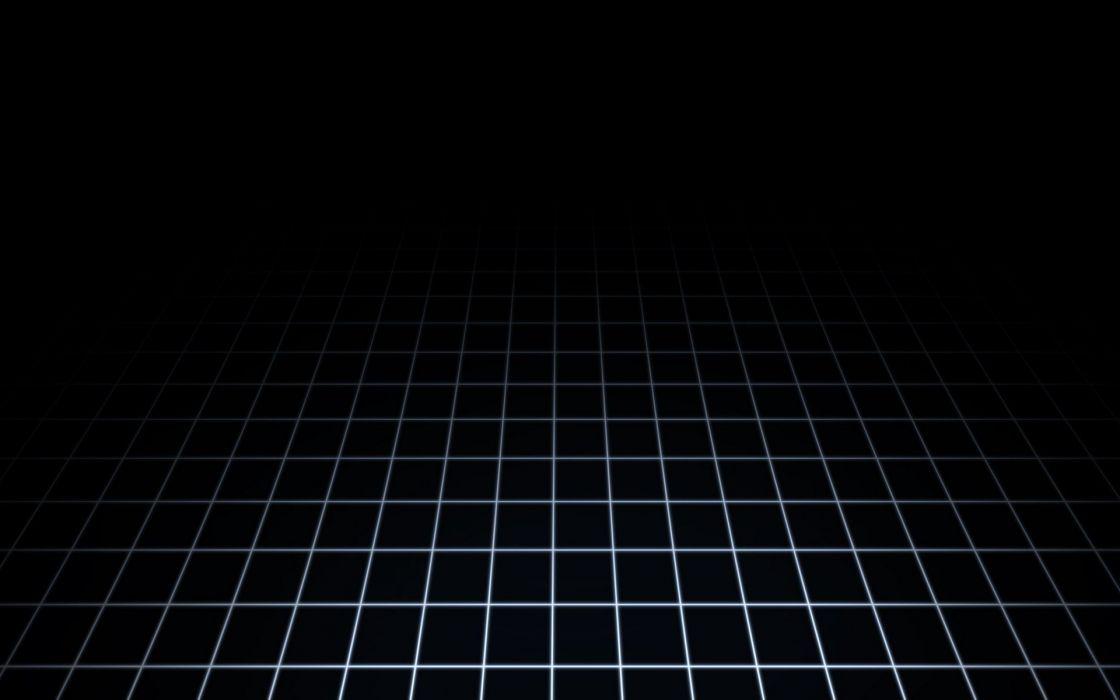 Digital floor wallpaper