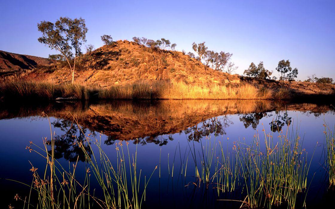 Australia nature wallpaper