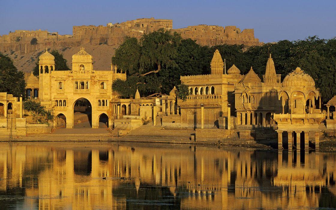 Jaisalmer fort wallpaper