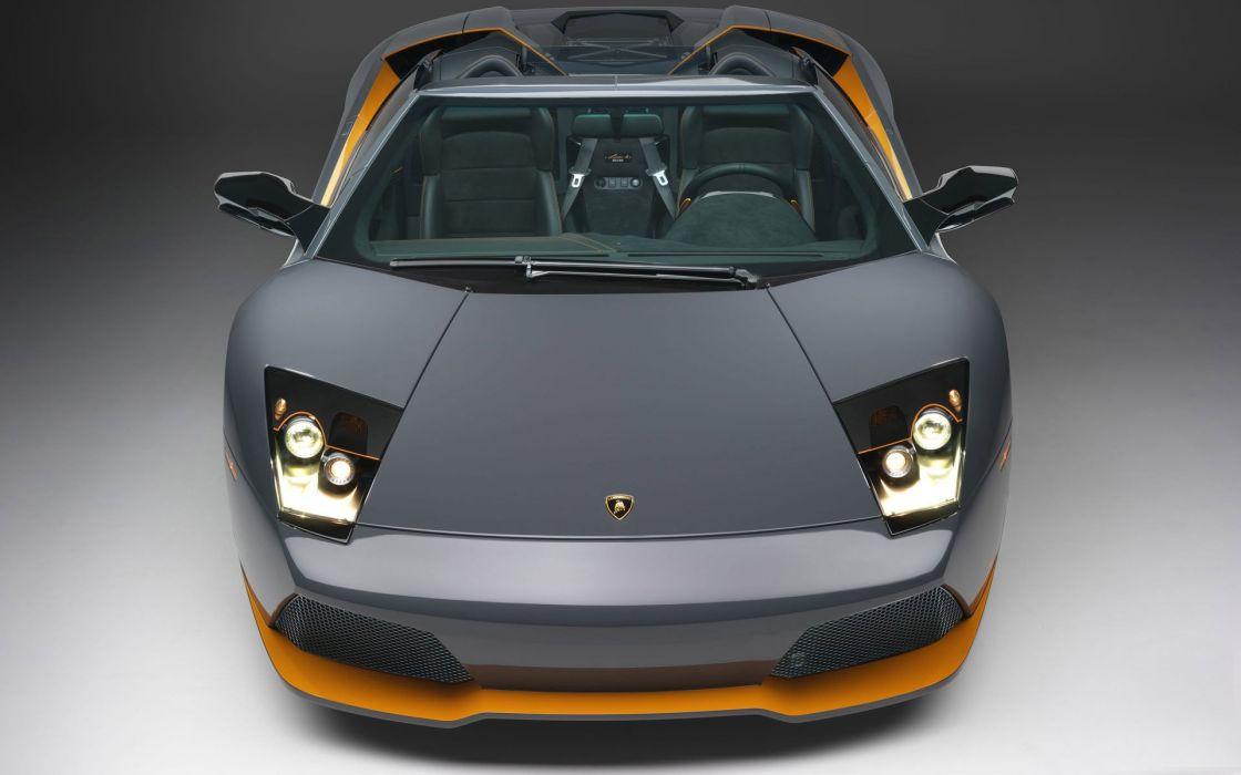 Lamborghini convirtible wallpaper