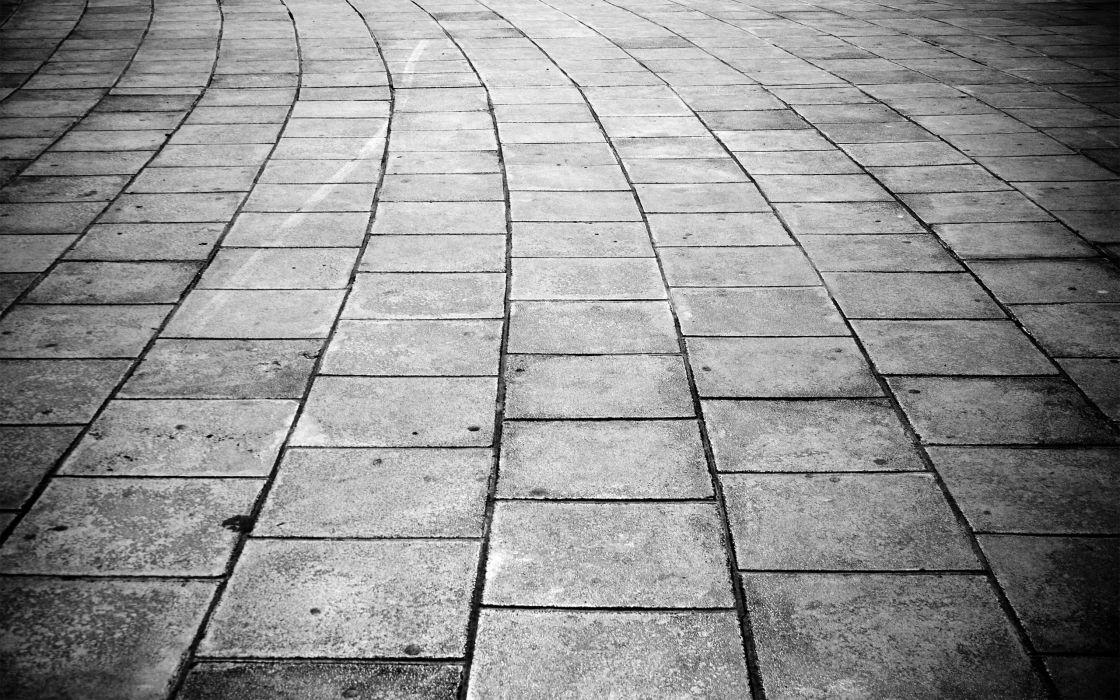 Floor tiles wallpaper