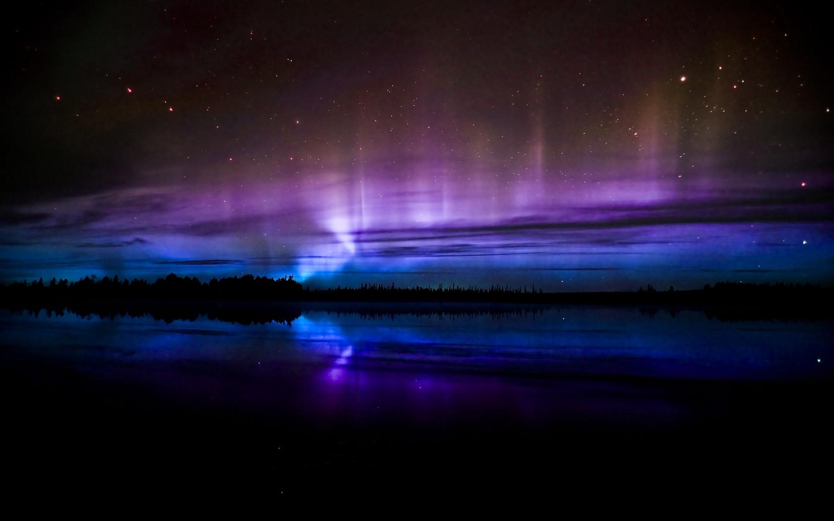 blue purple sky desktop wallpaper - photo #6