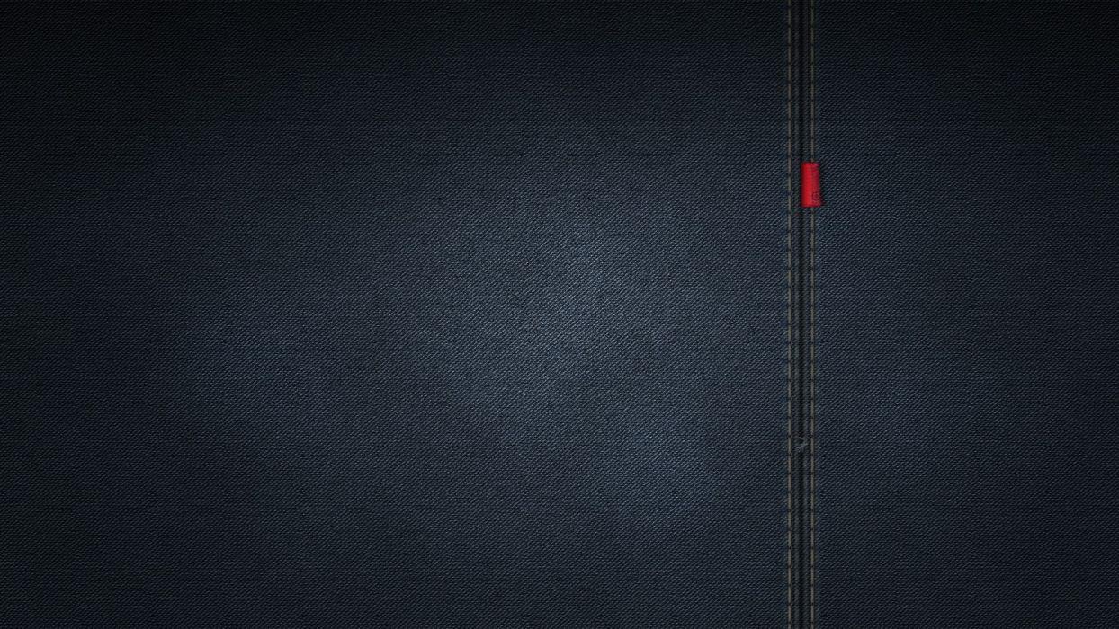 Jeans minimalistic wallpaper