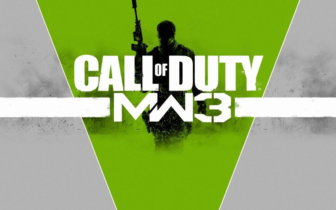 Cod mw3 call of duty modern warfare 3 wallpaper