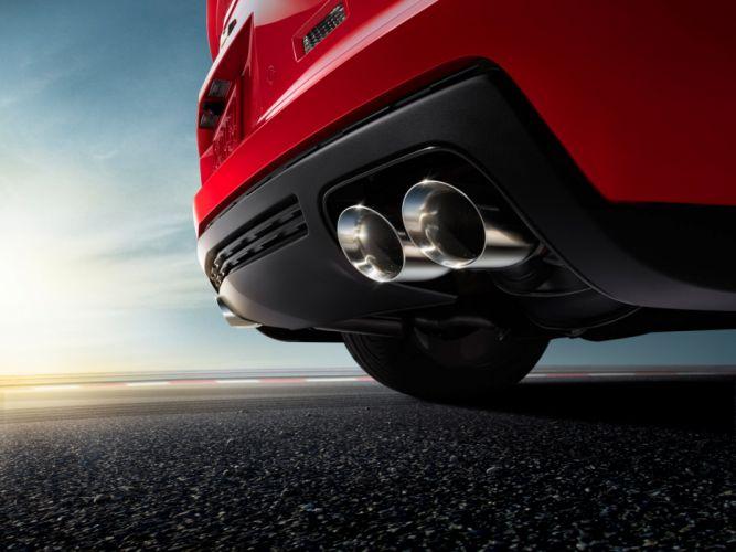 2012 Chevrolet camaro zl1 11 wallpaper