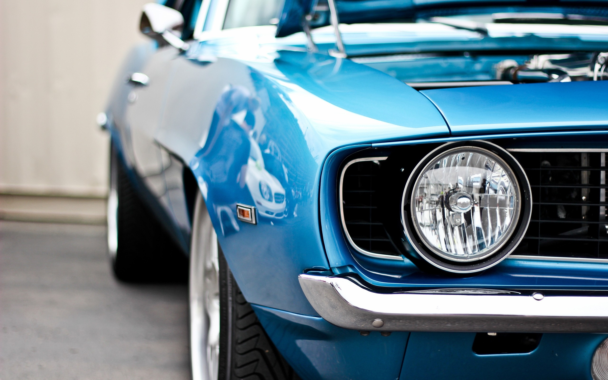 Cars Photography Muscle Cars Vehicles Ford Mustang Wallpaper