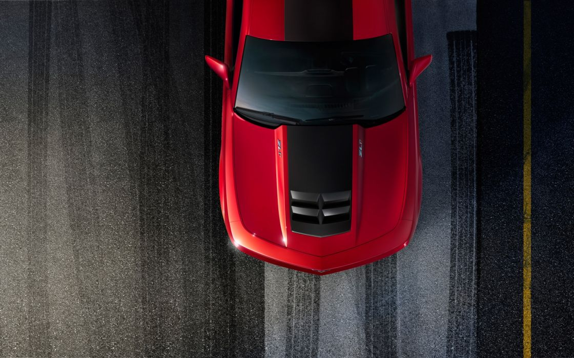2012 Chevrolet camaro zl1 12 wallpaper