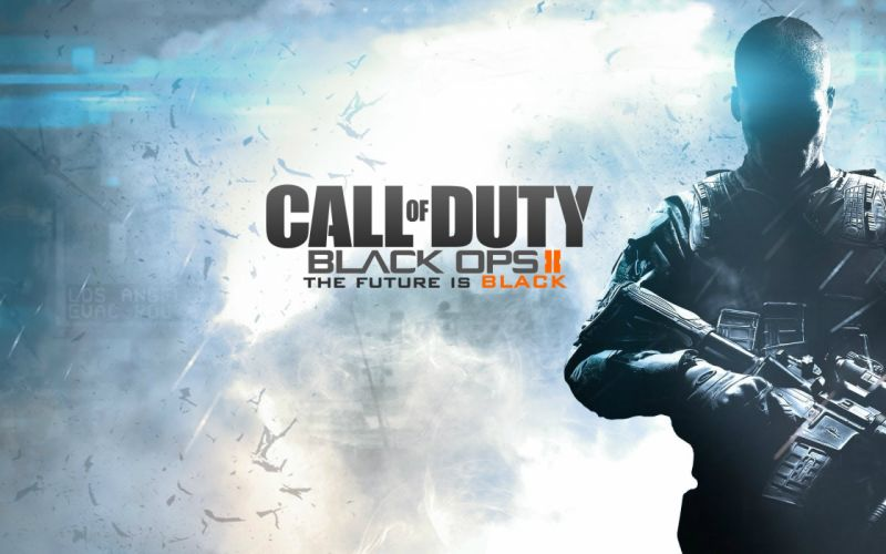 2013 Call of duty black ops 2 wallpaper