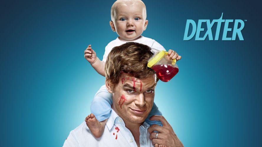 Dexter widescreen wallpaper