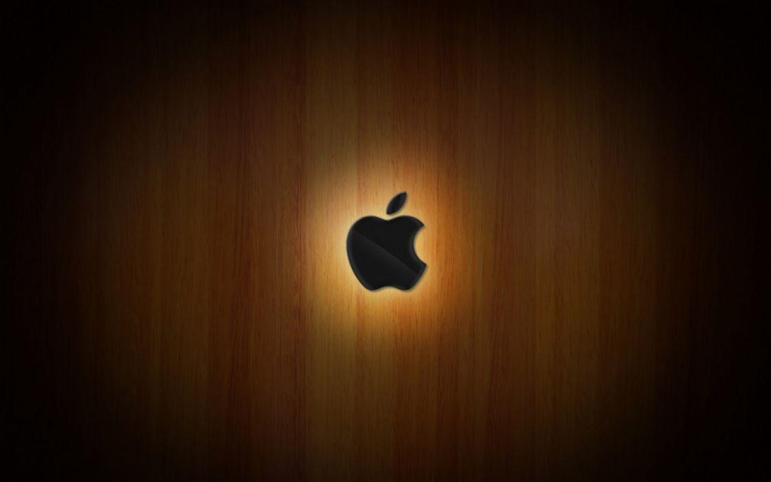 Classic apple desktop wallpaper