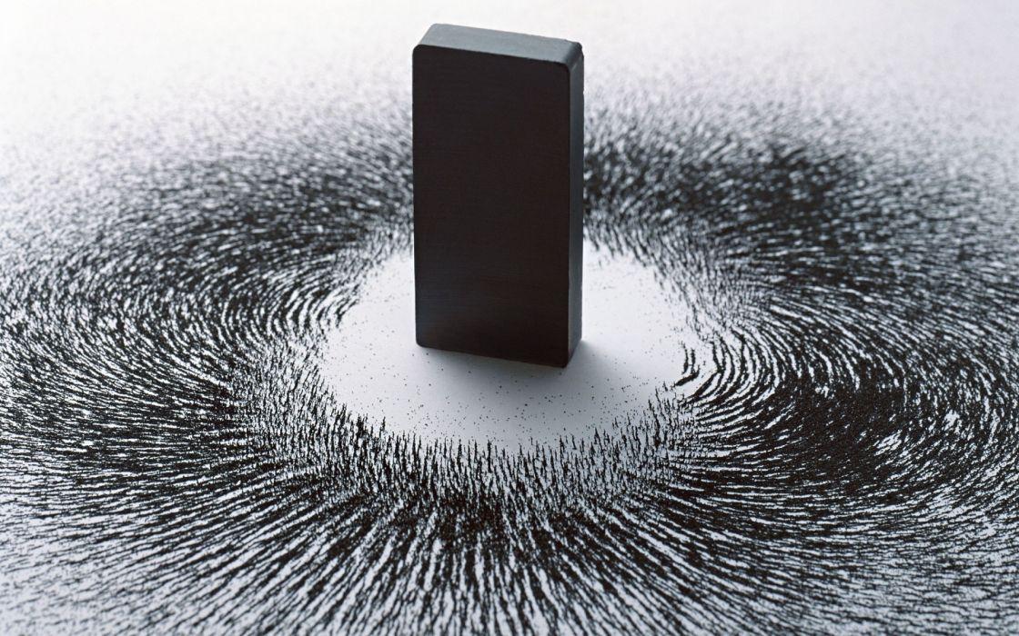 Artistic fields magnet magnets monolith wallpaper