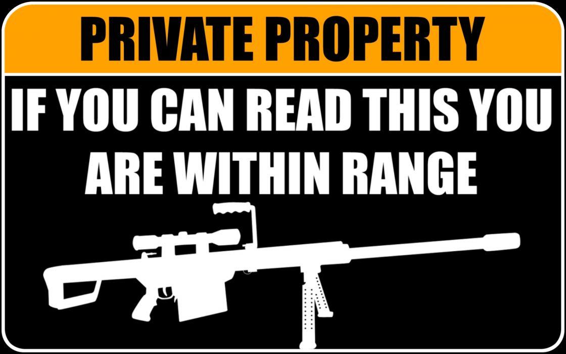 Guns text humor wallpaper