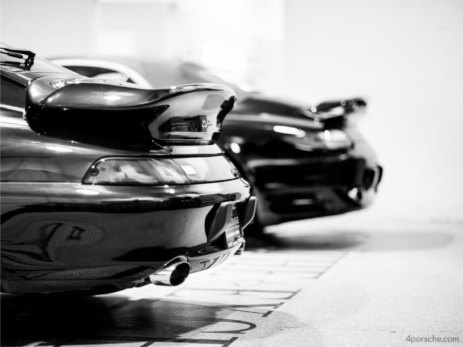 Porsche cars turbo wallpaper