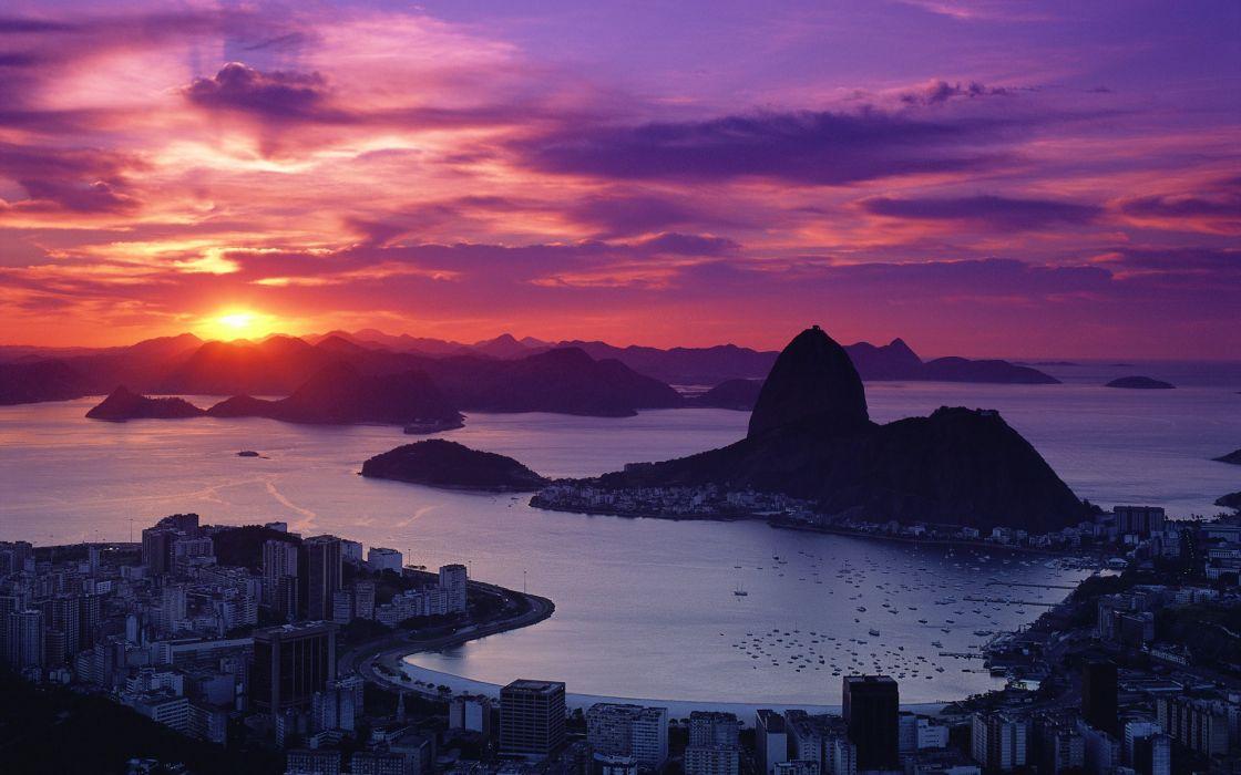 Brazil rio de janeiro wallpaper