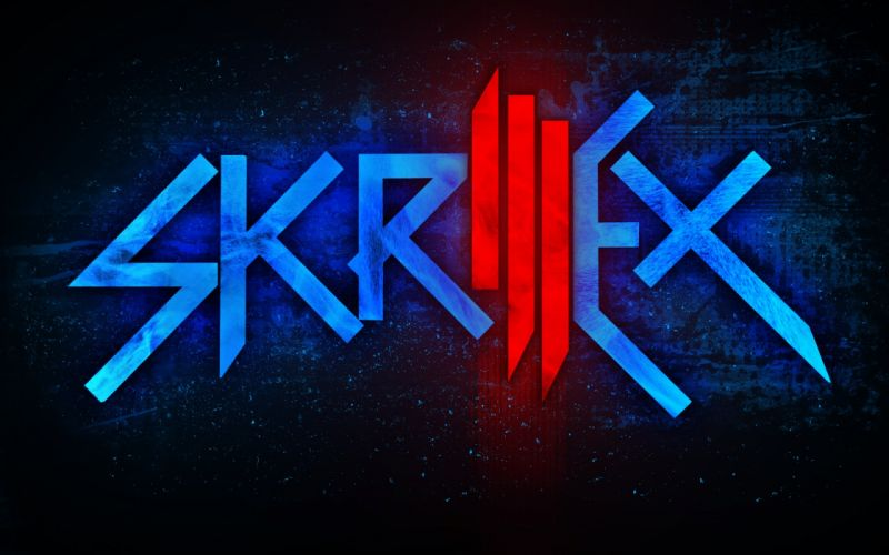 Grunge electronics dubstep skrillex equinox wallpaper