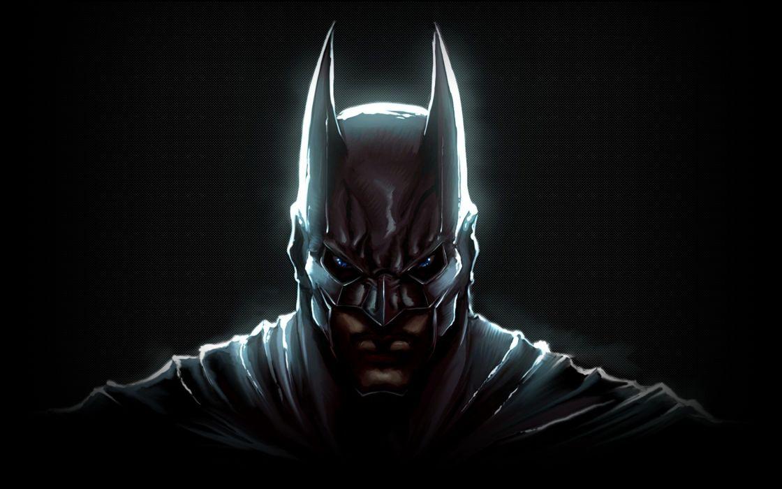 Batman dc comics artwork wallpaper
