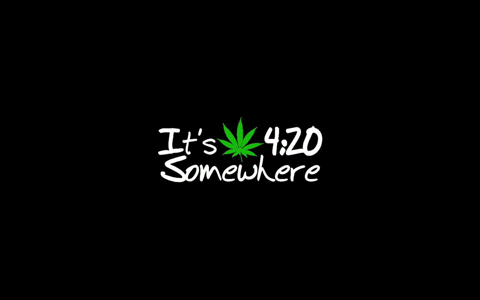 Marijuana Wallpaper 7894