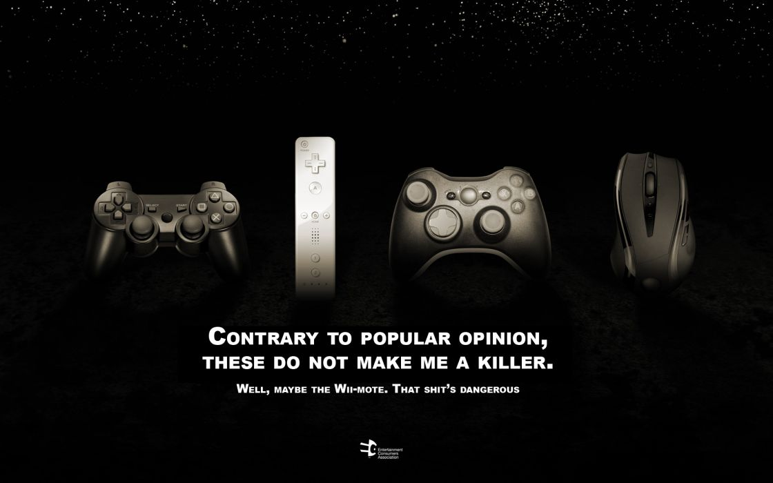 Video games funny nintendo wii controllers xbox 360 playstation 2 mice video game consoles roccat kone wallpaper