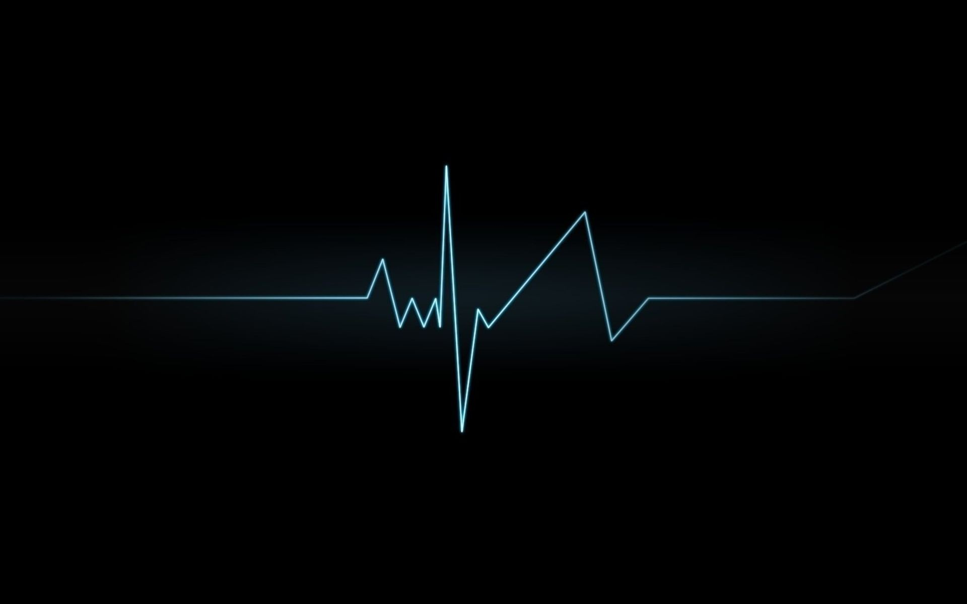 lines heart beat wallpaper 1920x1200 8132 wallpaperup