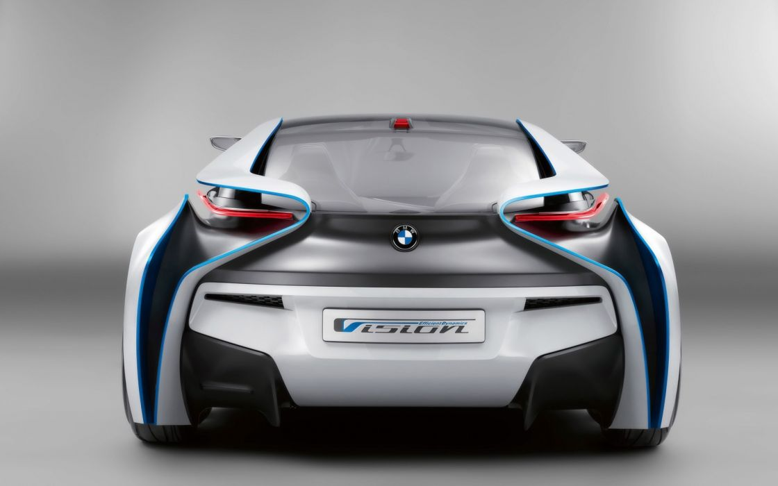 Bmw cars prototypes vehicles supercars concept cars bmw vision wallpaper