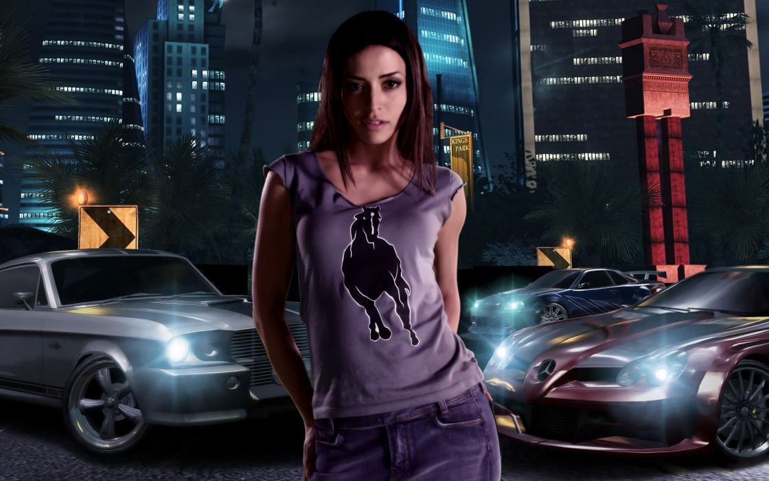 Women video games need for speed need for speed carbon wallpaper